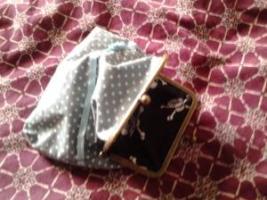 secret pirate purse