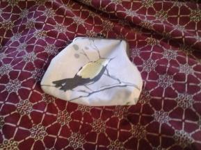 little bird purse