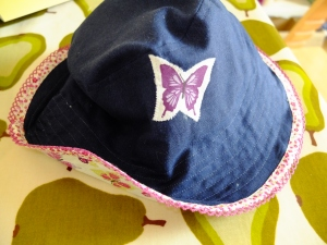 applique and trim shot
